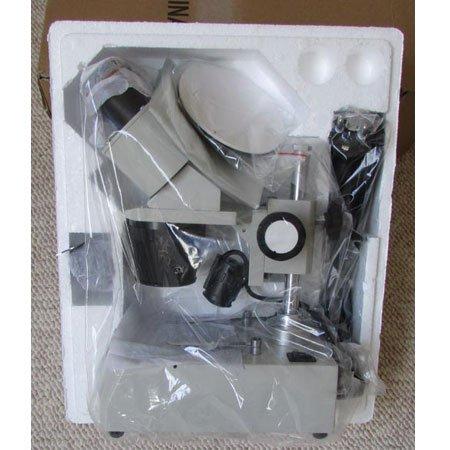 پک بسته بندی استریو میکروسکوپ 80 برابر - لوپ 80 برابر دوچشمی مدل KE-56B