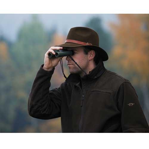 رویت مناظر با دوربین دوچشمی جیبی زاواروسکی Swarovski CL Pocket 10x25
