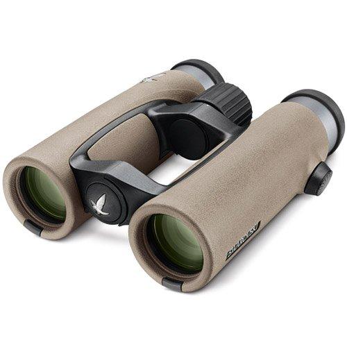 دوربین دو چشمی لوکس زاواروسکی مدل EL Swarovision 10×32 رنگ شنی خاکی