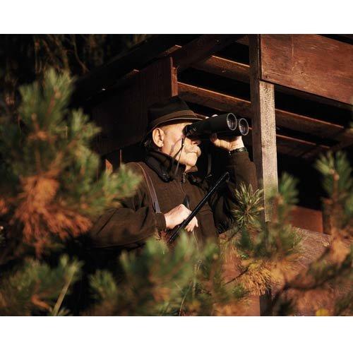 همراه همیشگی شما دوربین زاواروسکی مدل Swarovski SLC 10×56 WB HD