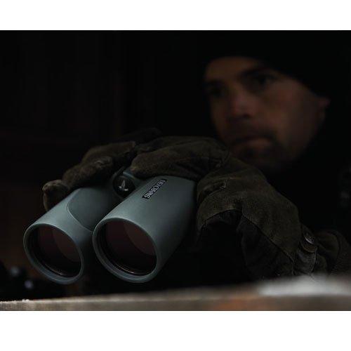 یار هر شکارچی ماهر دوربین Swarovski SLC 10×56 WB HD