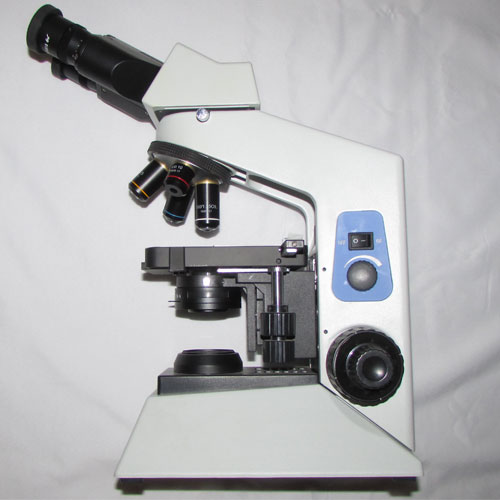 میکروسکوپ بیولوژی 1600 برابر حرفه ای طرح المپیوس CX21