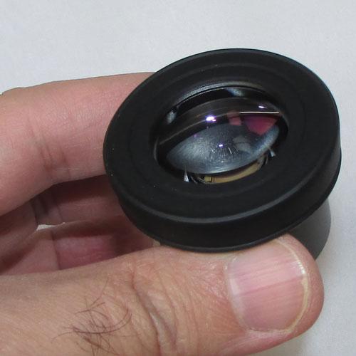 لنز wide میکروسکوپ بیولوژی 1600 برابر حرفه ای طرح المپیوس CX21