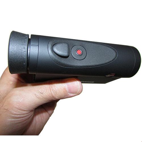 نمای کلید های فاصله یاب لیزری لایکا مدل Leica Rangemaster 2000-B