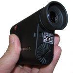 Leica-Rangemaster-2000B-eyepeice-closeup