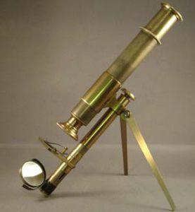 ساده ترین نوع میکروسکوپ