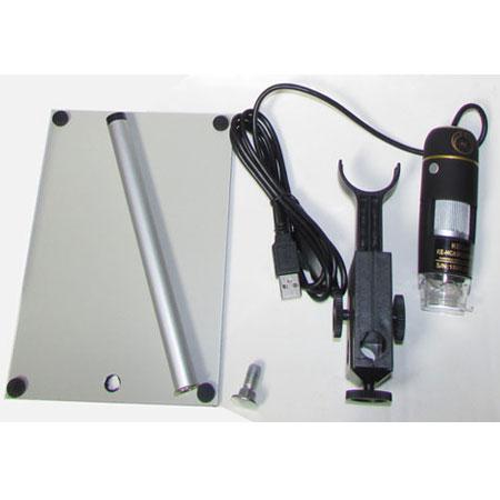 قطعات سرهم نشده میکروسکوپ دیجیتالی 2 مگا پیکسلی