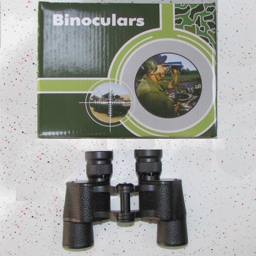 کارتن و بسته بندی دوربین شکاری زایس مدل Zeiss Binoculars 7X30