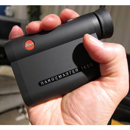 فاصله یاب لایکا مدل Leica Rangemaster 1600