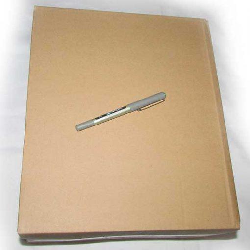 کارتن بسته بندی لوپ دو چشمی 80 برابر ke-s6b