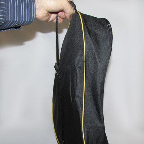 کیف برزنتی متر چرخ دار مکانیکی لوفکین با برد 10 کیلومتر