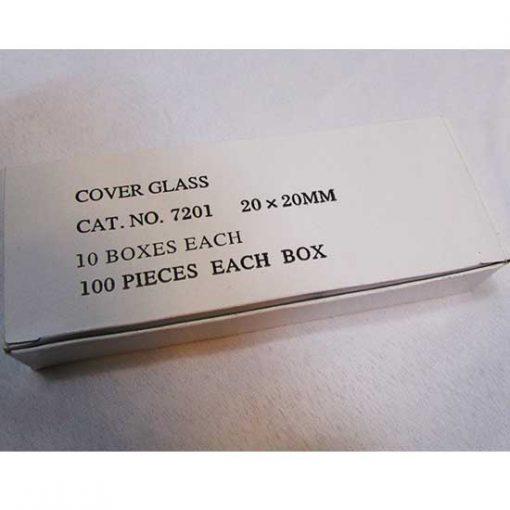 کارتن 10 عددی شامل 10 بسته لامل 100 عددی کیفیت مرغوب سایز 20x20 mm با ضخامت 0.17-0.13