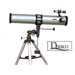 تلسکوپ بازتابی حرفه ای مدل 114900 با سه پایه استوایی