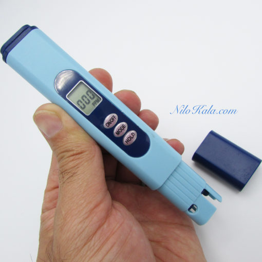 ای سی متر Ec-meter _ تی دی اس متر TDS-Meter مدل TDS-039