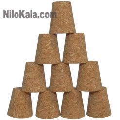 خرید چوب پنبه ارزان قیمت
